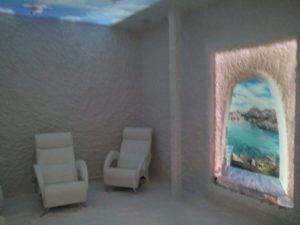 Соляные пещеры. Врач о пользе галотерапии