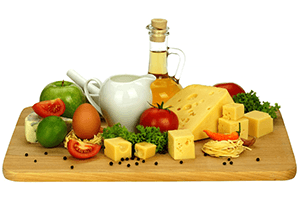 Вывод из запоя диета