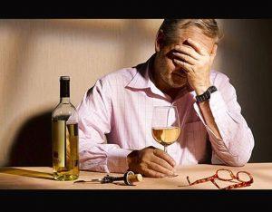 Психологический аспект алкогольной зависимости